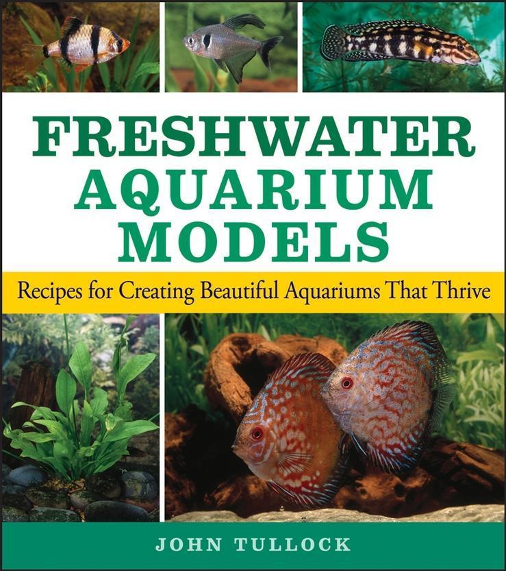 Freshwater Aquarium Models als eBook Download v...