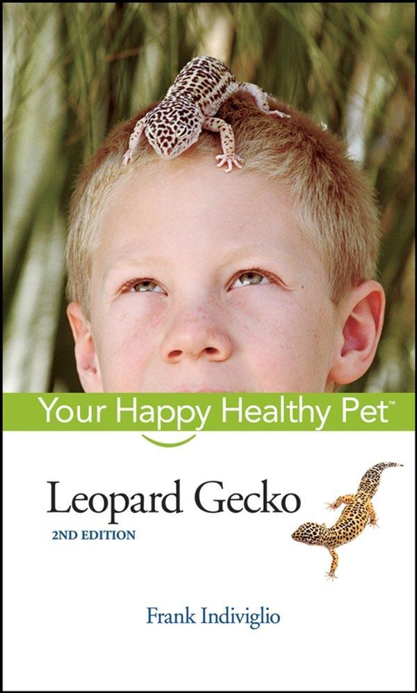 Leopard Gecko als eBook Download von Frank Indi...