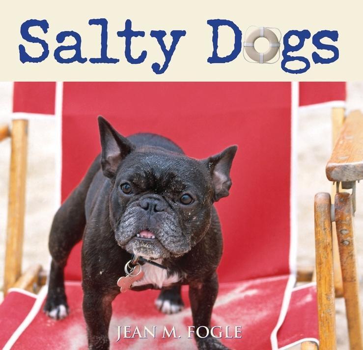 Salty Dogs als eBook Download von Jean M. Fogle