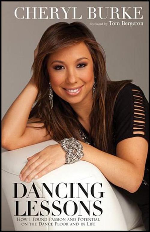 Dancing Lessons als eBook Download von Cheryl B...