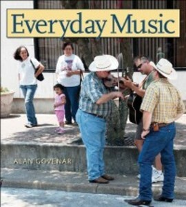Everyday Music als eBook Download von Alan B. G...