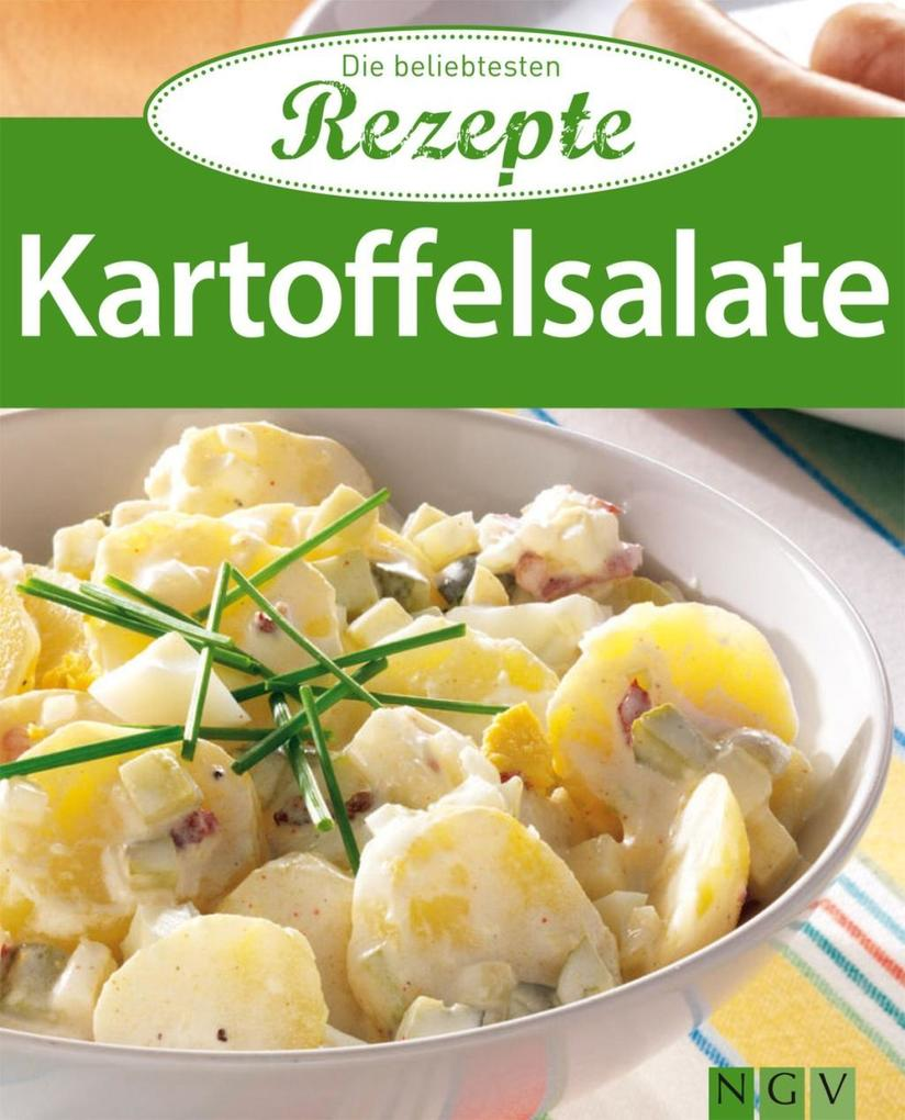 Kartoffelsalate als eBook