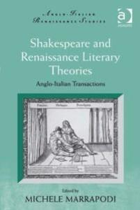 Shakespeare and Renaissance Literary Theories a...