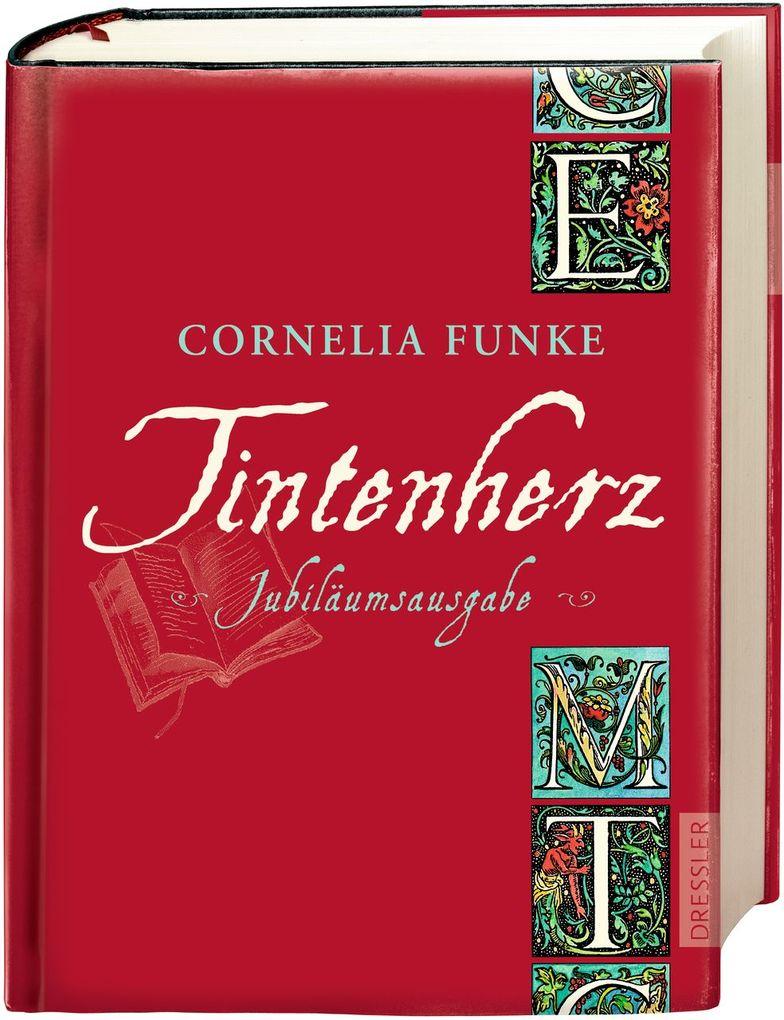 Cornelia Funke Tintenherz Ebook