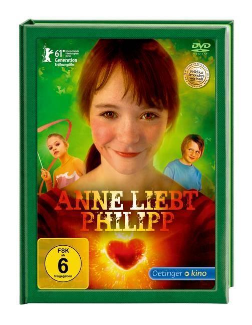 Anne liebt Philipp (DVD)