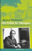 """""""Ein Faible für Tübingen"""""""