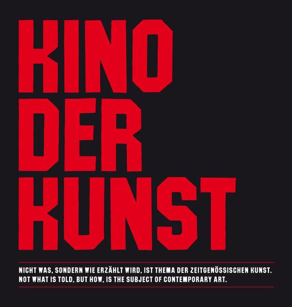 Kino der Kunst als Buch von Walter Grasskamp, H...