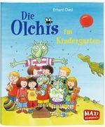 Die Olchis im Kindergarten