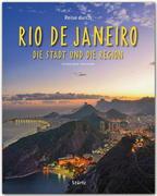 Reise durch Rio de Janeiro. Die Stadt und die Region
