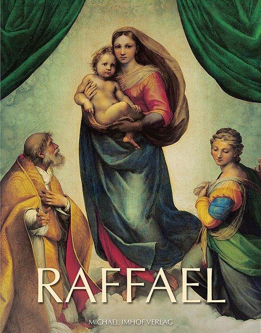 Raffael als Buch
