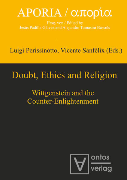 Doubt, Ethics and Religion als Buch von