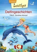 Lesetiger Delfingeschichten