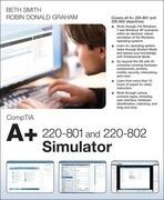 Comptia A+ 220-801 and 220-802 Simulator