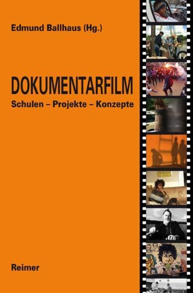 Dokumentarfilm als Buch von