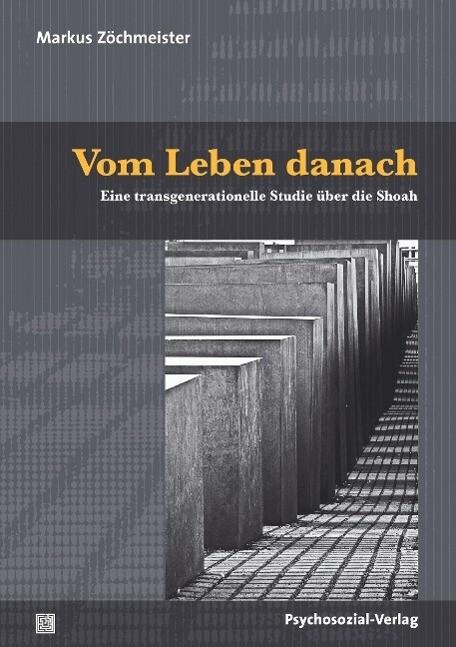 Vom Leben danach als Buch von Markus Zöchmeister