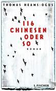 116 Chinesen oder so