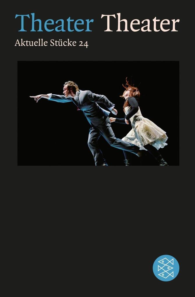 Theater Theater 24 als Taschenbuch von Herbert ...