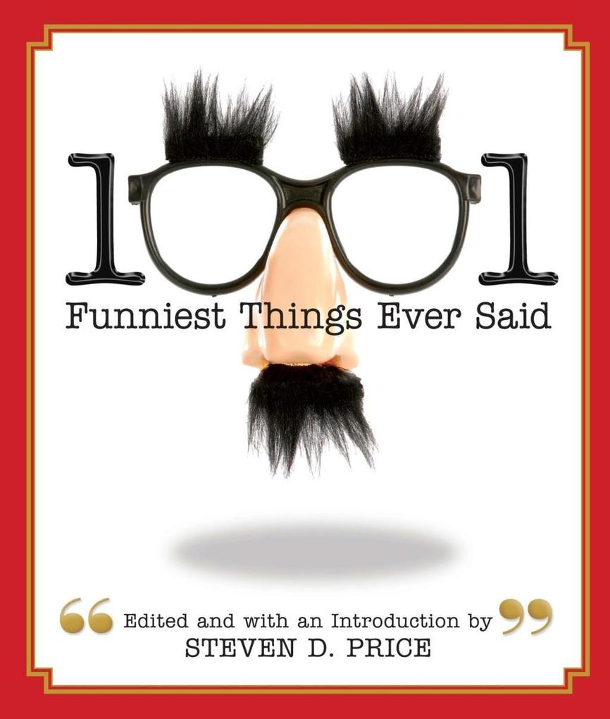 1001 Funniest Things Ever Said als eBook Downlo...