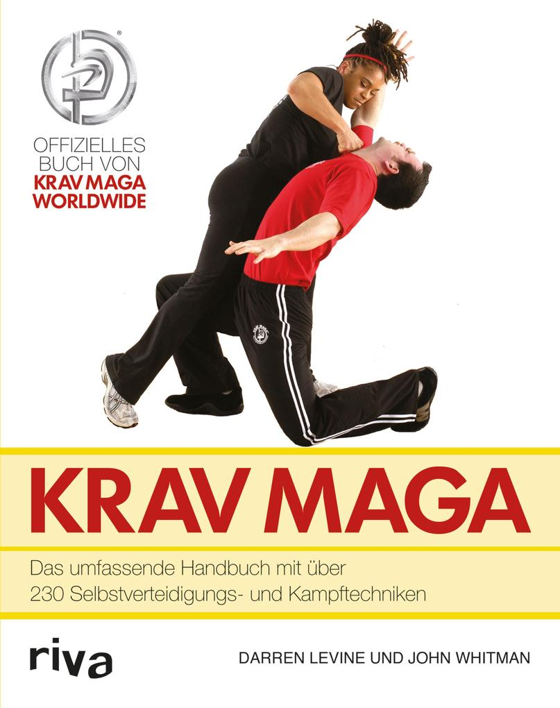 Krav Maga als eBook