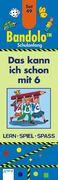 Arena Verlag - Bandolo Set 49 - Das kann ich schon mit 6