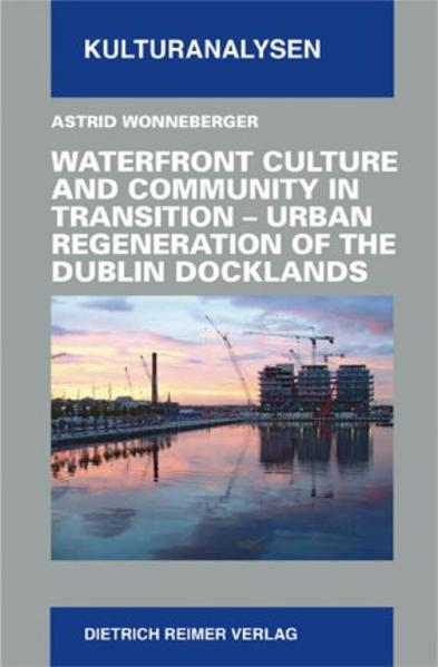 Waterfront Culture and Community in Transition ...