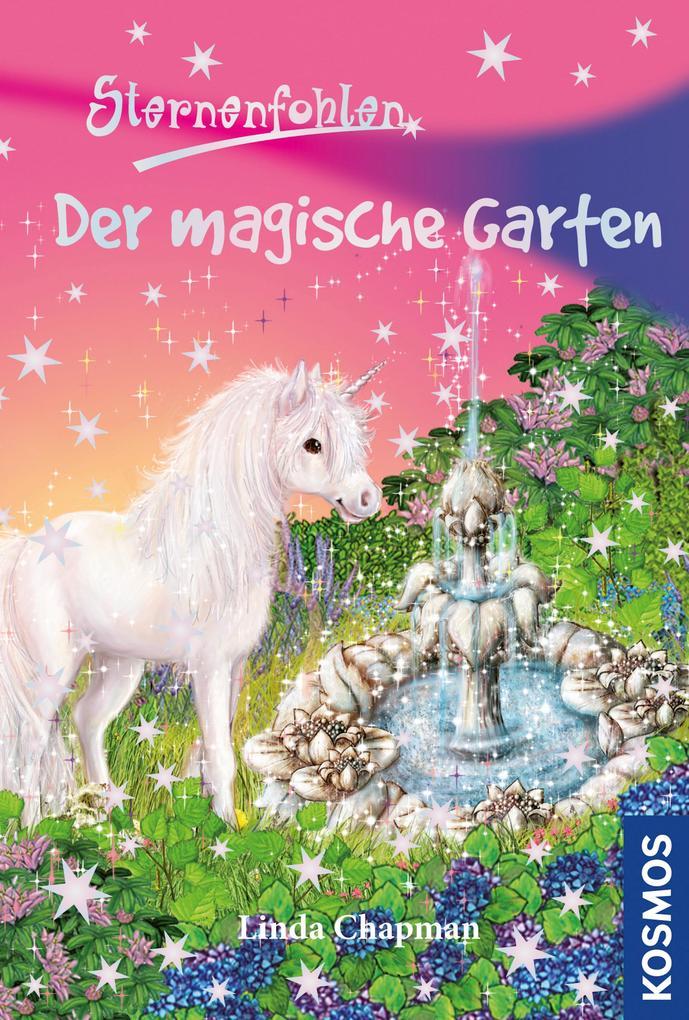 Sternenfohlen, 14, Der magische Garten als eBook epub