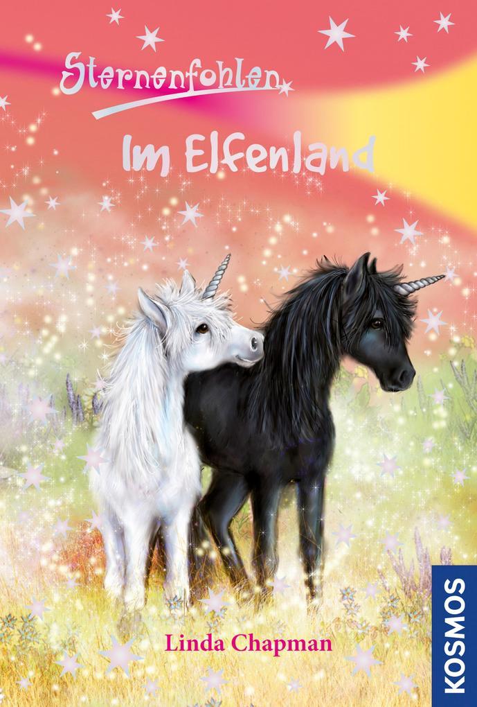 Sternenfohlen, 17, Im Elfenland als eBook epub