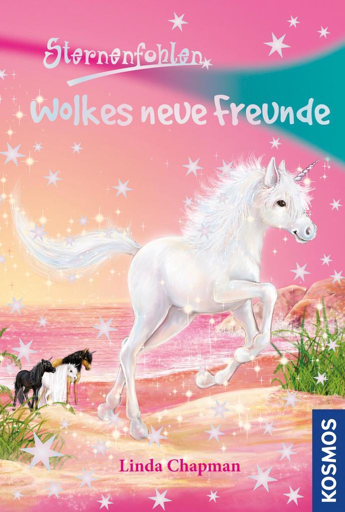 Sternenfohlen, 12, Wolkes neue Freunde als eBoo...