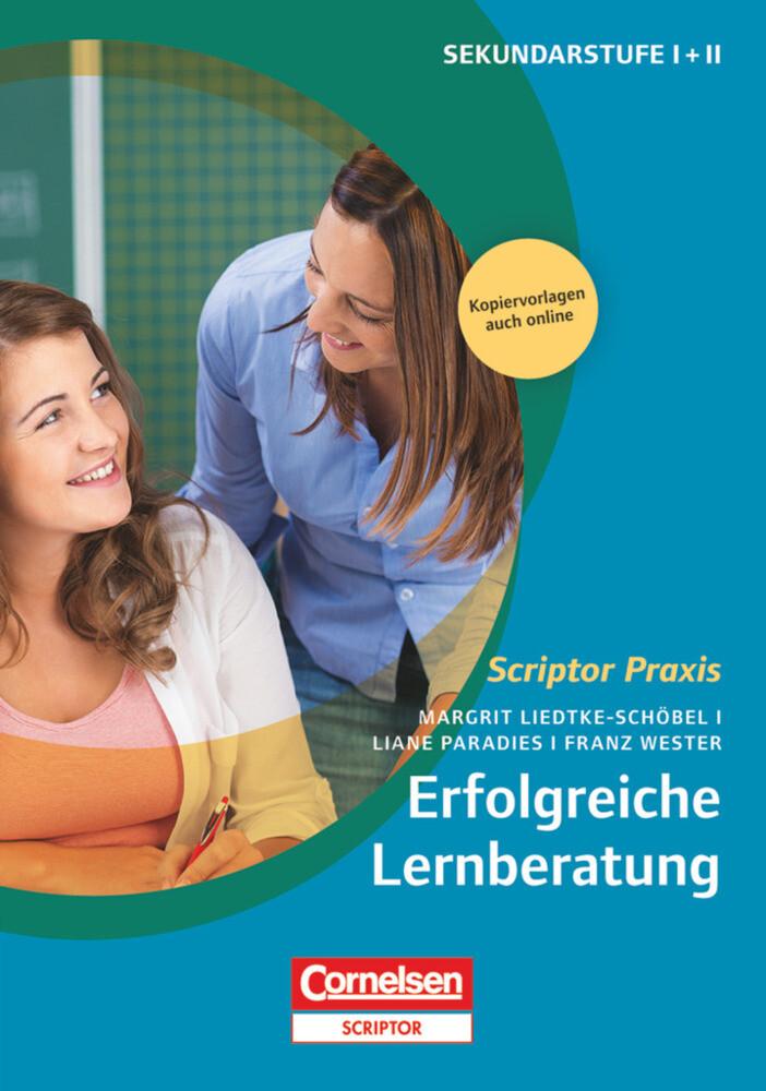 Erfolgreiche Lernberatung als Buch von Margrit ...