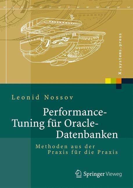 Performance-Tuning für Oracle-Datenbanken als Buch