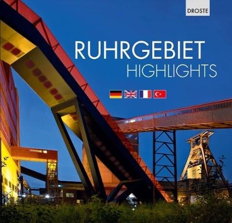 Ruhrgebiet. Highlights als Buch von