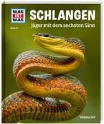 Schlangen. Jäger mit dem sechsten Sinn