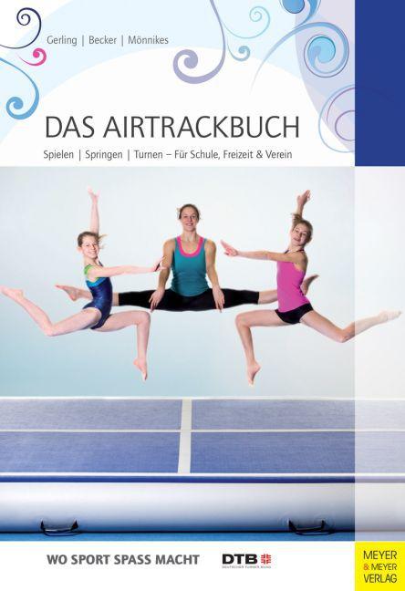 Das Airtrackbuch als Buch von Ilona E. Gerling,...