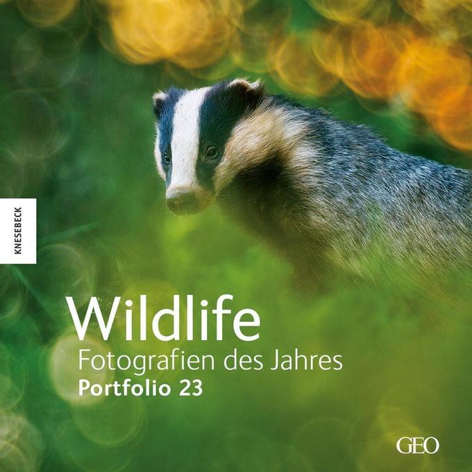 Wildlife Fotografien des Jahres Portfolio 23 al...