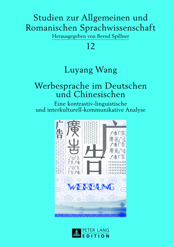 Werbesprache im Deutschen und Chinesischen als ...