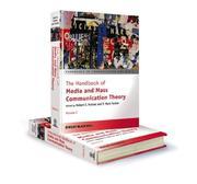 The Handbook of Media and Mass Communication Theory, 2 Pts.