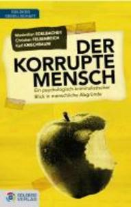 Der korrupte Mensch als eBook