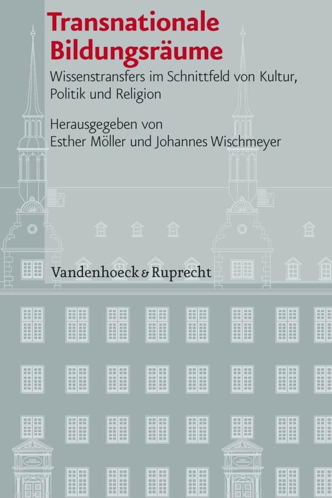 Transnationale Bildungsräume als Buch von