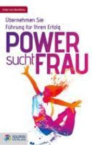 Power sucht Frau als eBook
