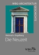 WBG Architekturgeschichte - Die Neuzeit (1450-1800)