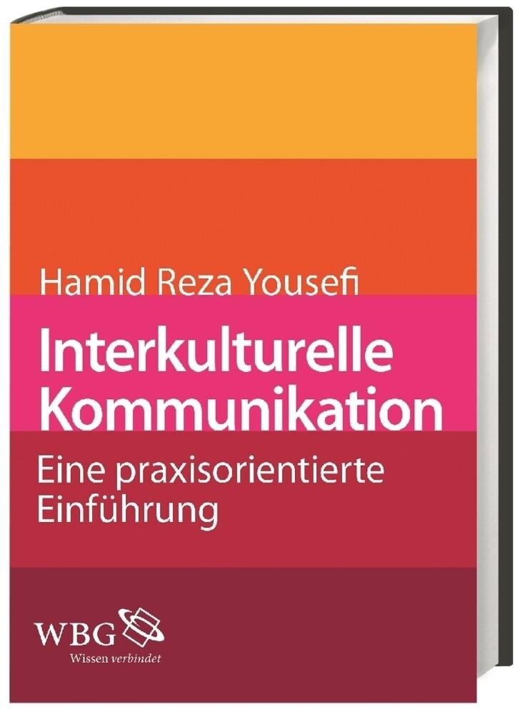 Interkulturelle Kommunikation als Buch von Hami...