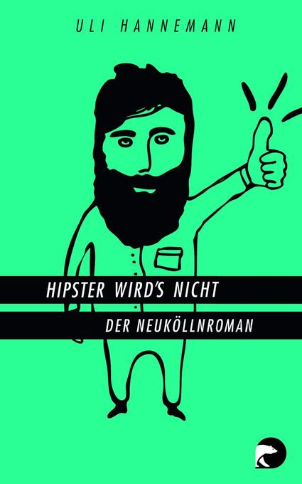 Hipster wird's nicht als Taschenbuch
