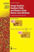 Image Analysis, Random Fields and Markov Chain Monte Carlo Methods