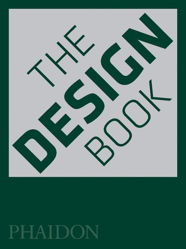 The Design Book als Buch von