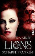 Lions 05 - Scharfe Pranken