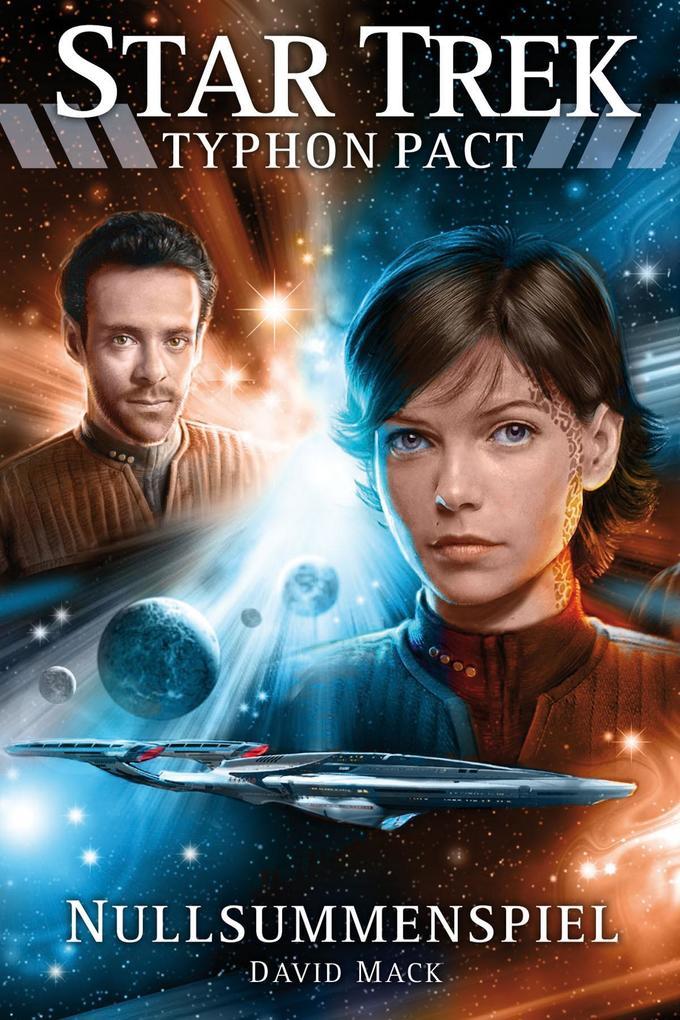 Star Trek - Typhon Pact 1: Nullsummenspiel als eBook