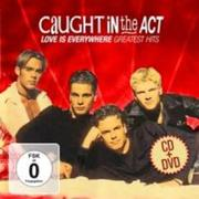 Love Is Everywhere-Greatest Hits.2CD+DVD