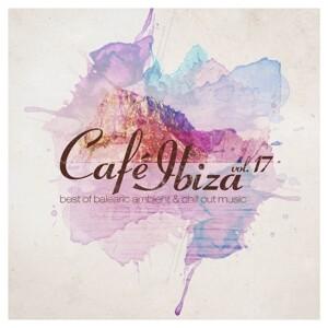 Cafe Ibiza Vol.17