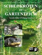 Schildkröten im Gartenteich