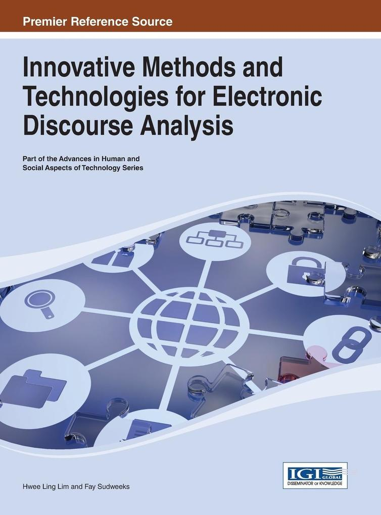 Innovative Methods and Technologies for Electro...